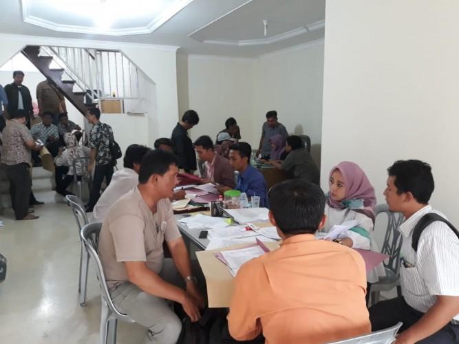Tim Seleksi Perpanjang Pendaftaran Bawaslu Kabupaten/Kota