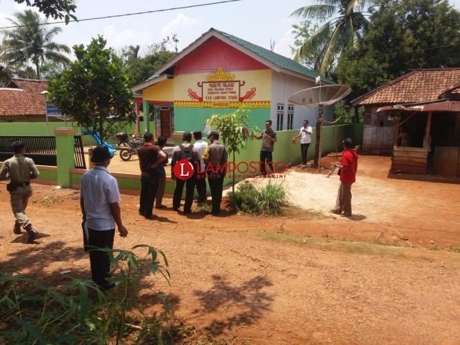 Tingkatkan Perekonomian Desa, Abung Tengah Mulai Aktifkan BUMDes Sejak 2016
