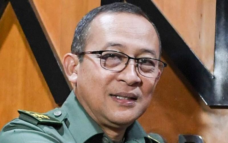 TNI Benarkan Mantan Danjen Kopassus TNI Saat Ini Ditahan di Rutan Guntur