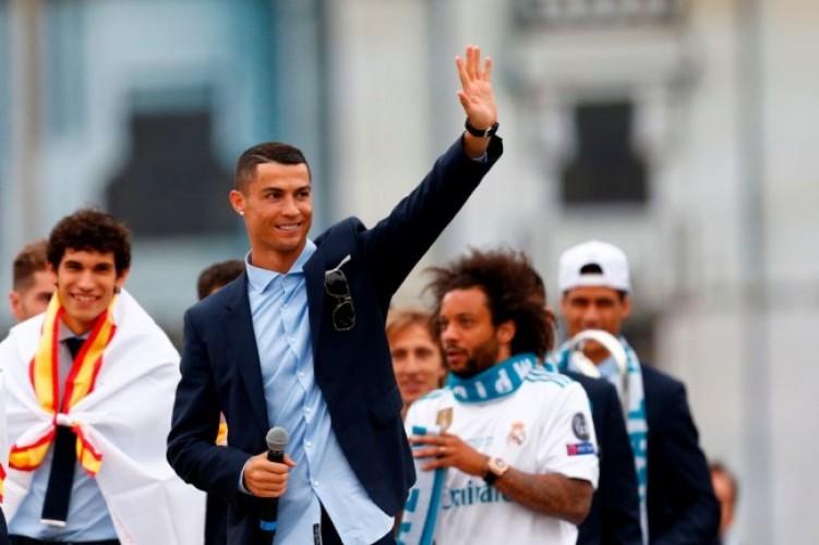 Transfer Ronaldo ke Juventus Termahal di Italia
