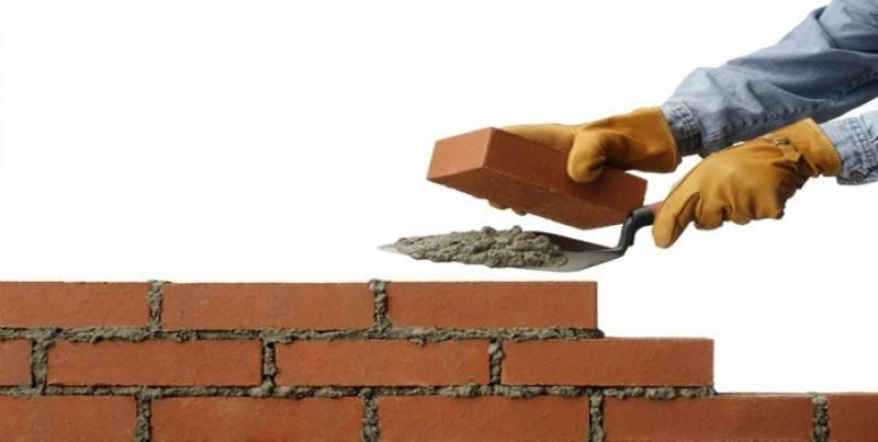 Tukang Bangunan Berkompetensi