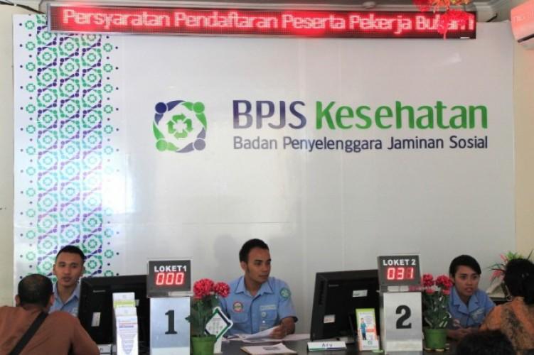 Tunggakan BPJS Kesehatan Disebut Capai Rp3,5 Triliun