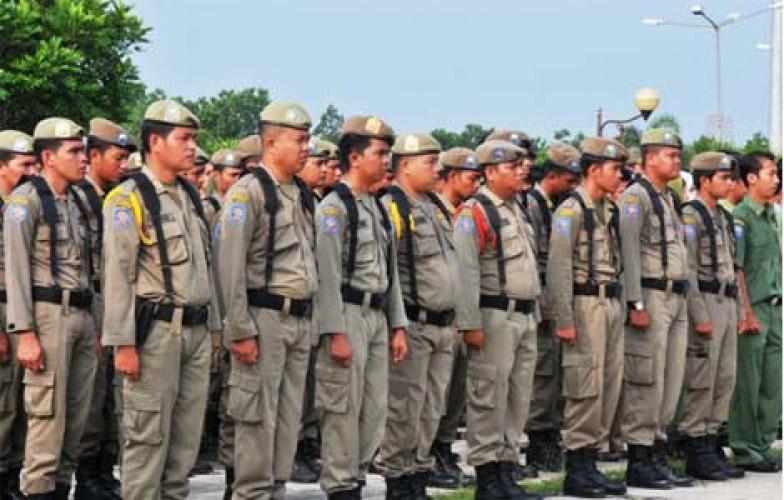 Tunggakan Gaji-Honor Satpol PP Lampura Mulai Dibayarkan Hari ini