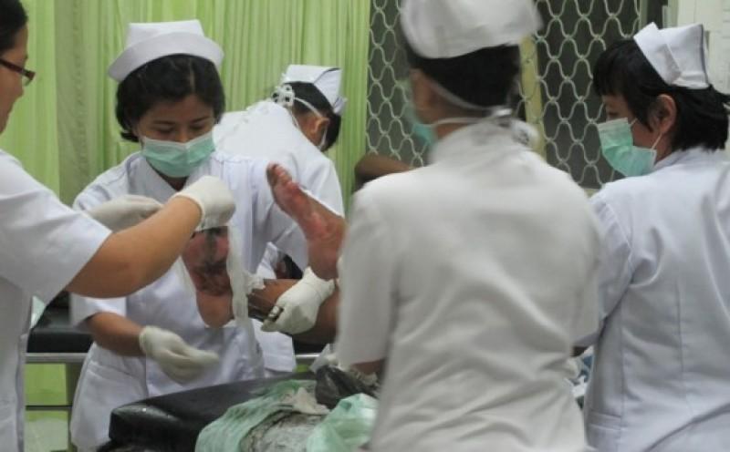 Uang Jasa Medis Tak Cair, Dokter Bedah RSUDAM Mogok Kerja