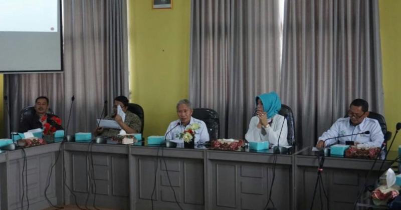 UIN Raden Intan Lampung Susun Kurikulum KKNI