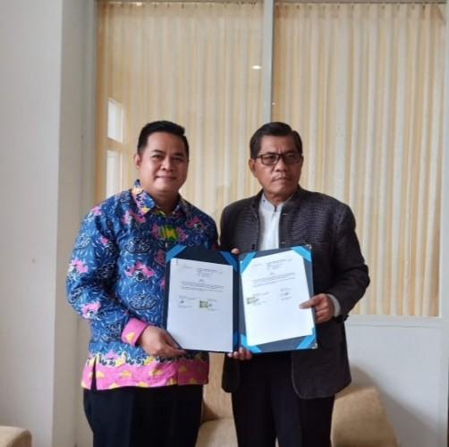UM Lampung Tandatangani MoU Bersama Universitas Ahmad Dahlan
