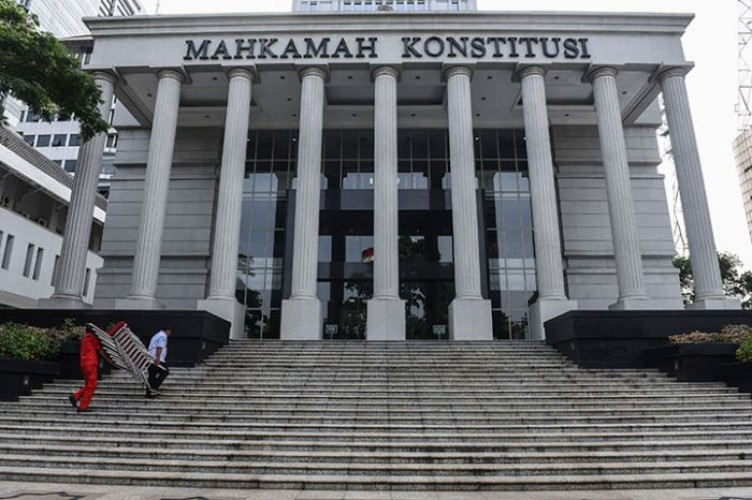 Unila Siarkan Sidang Gugatan Pilpres di MK