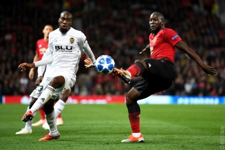 Valencia Sukses Imbangi MU di Old Trafford