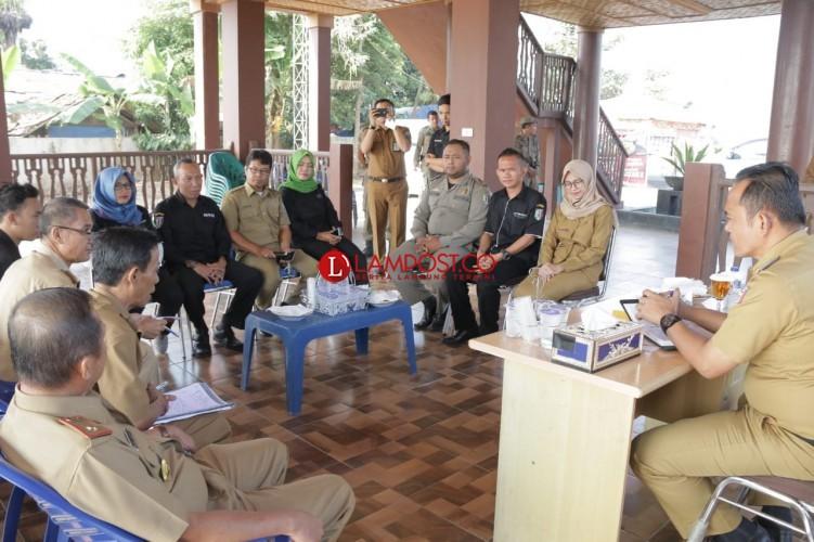 Wabup Fauzi Berharap Radio Rapemda Jadi Media Promosi