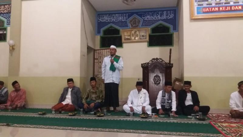 Wacana People Power, PCNU Tubaba Pilih Khusyuk Jalankan Ibadah Puasa dan Ikuti Hasil KPU