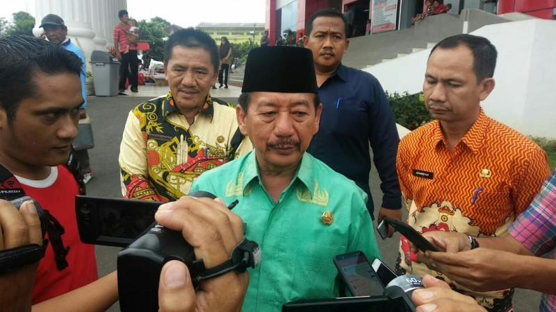Wali Kota Herman HN Berpesan ASN Tingkatkan Kinerja