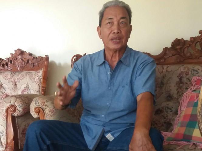 Warga Keluhkan Pelayanan PN Agama Kotabumi