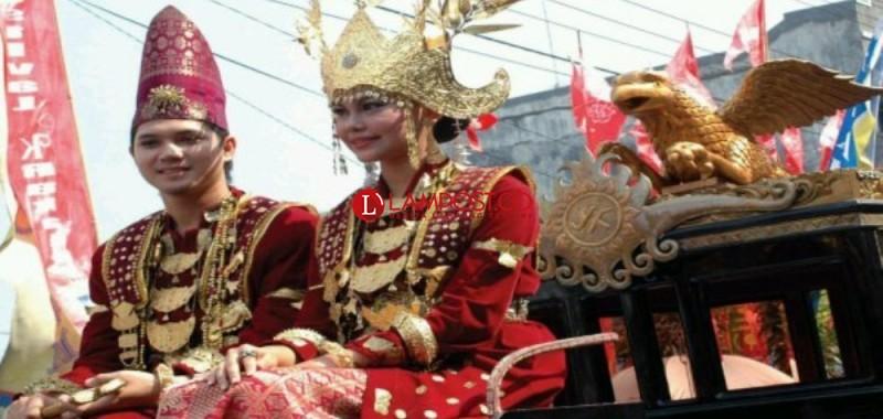 Warisan dalam Adat Lampung (4)