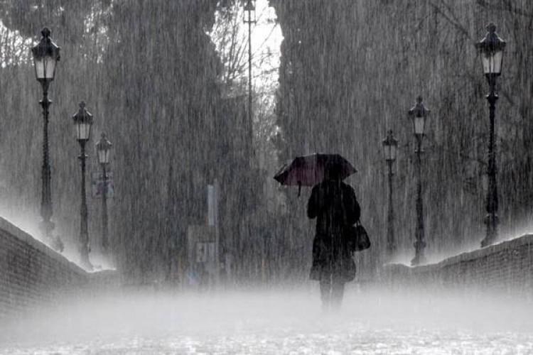 Waspadai Hujan Lebat Hari Ini di Wilayah Lampung