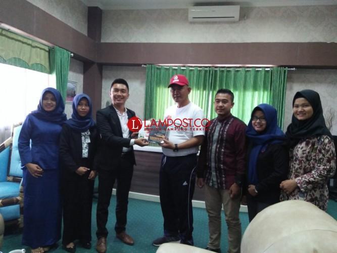 Wimnus Agendakan Seminar Kewirausahaan Hadapi MEA 2018
