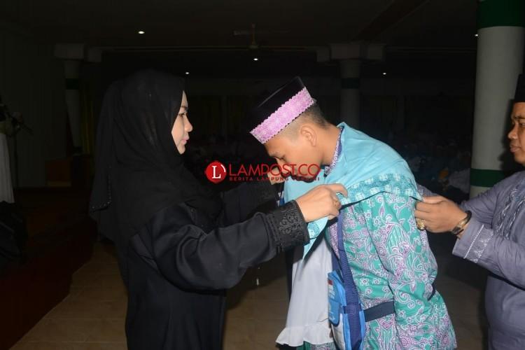 Winarti Lepas 287 Jamaah Calon Haji