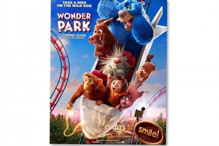 Wonder Park, Mewujudkan Imajinasi Mimpi
