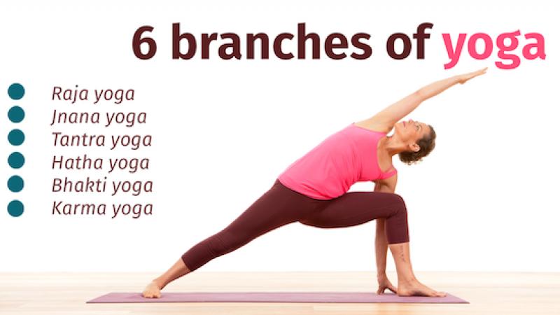 Yoga Kriminal
