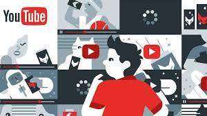 LAMPUNG POST   YouTube TV Diluncurkan
